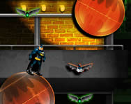 Batman dangerous buildings j�t�k
