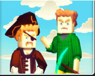 Captain minecraft online