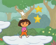 Dora saves map online j�t�k