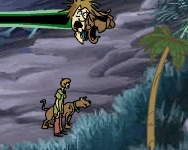 Online Scooby Doo adventure 2 flash
