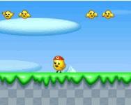 Online Super Chick Sisters játék