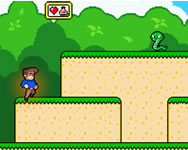 Super Steve world online